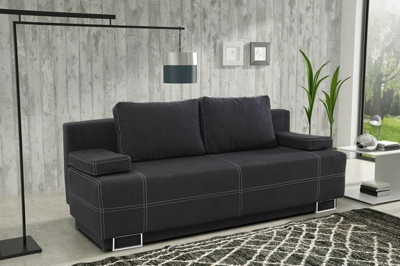 modernes schlafsofa my blog. Black Bedroom Furniture Sets. Home Design Ideas