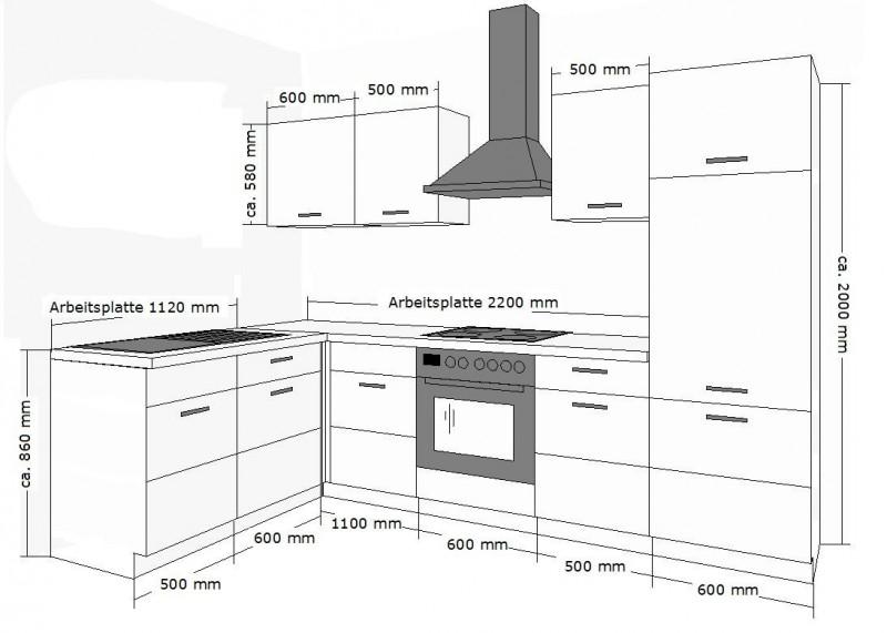 Ikea kleine k chen
