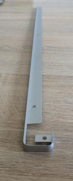 aluminium 28 mm arbeitsplatten verbindungsschiene schiene f r gerade verbindung k chen zubeh r. Black Bedroom Furniture Sets. Home Design Ideas