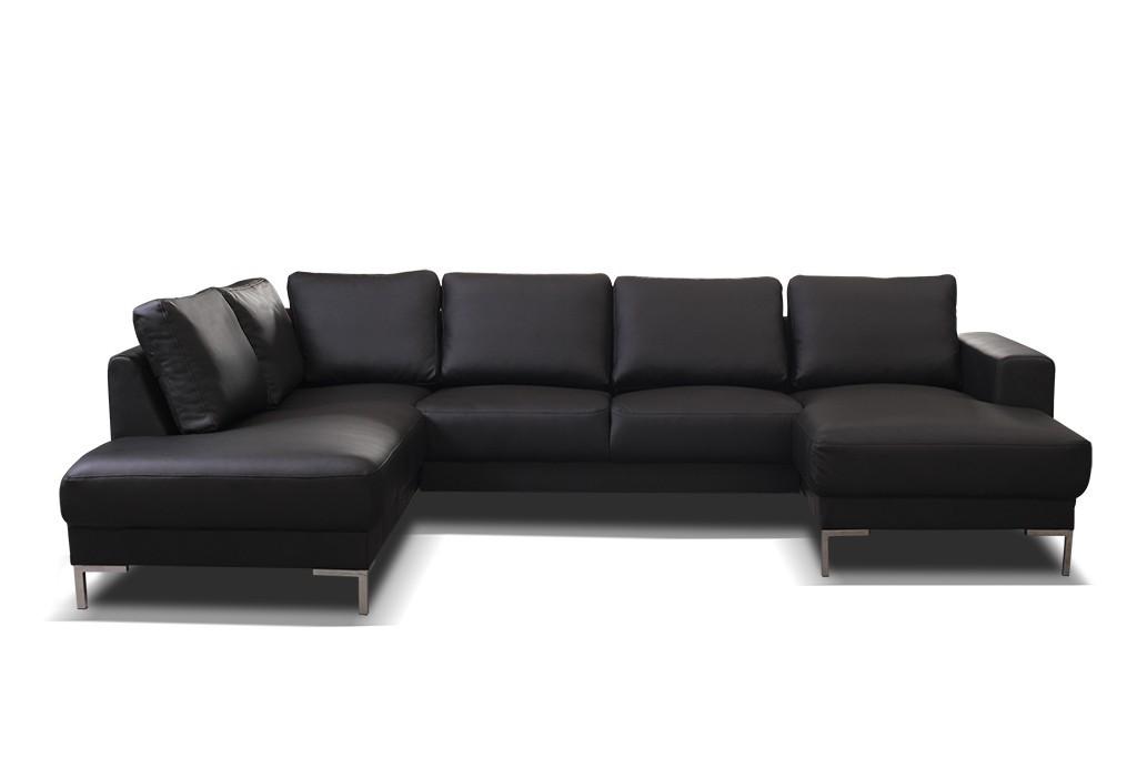 top sofa couch ecksofa eckcouch wohnlandschaft in. Black Bedroom Furniture Sets. Home Design Ideas