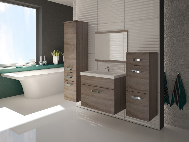 moderne badezimmerm bel g nstig. Black Bedroom Furniture Sets. Home Design Ideas